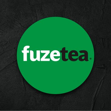 Fuze tea évasion 33cl