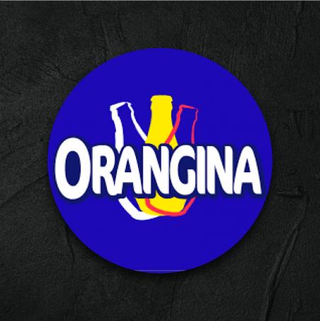 Orangina classic 33cl