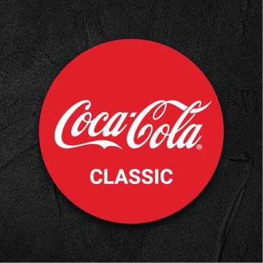 Coca-cola Original 33cl