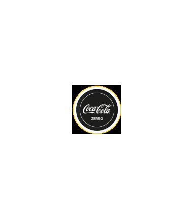 Coca-cola zerro 33cl