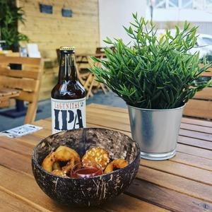 Ton assiette de Tapas avec une petite bière de débauche 👌  HAPPY HOUR 17H00 - 19H00  Dans ton @cosytacos mais aussi en livraison avec @ubereats_fr & @deliveroo_fr  #cosy #tapas #beer #happyhour #tacos🌮 #wrap #salade #bordeaux #bordeauxfood #bordeauxmaville #bordeauxtopfood #food #foodstagram
